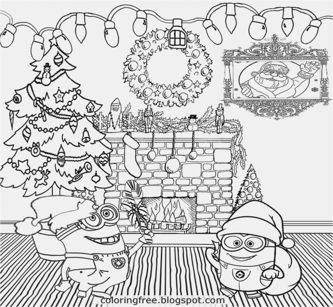 Coloring Ideas : Minion Christmas Coloring Pages Minions Swifte Us ...