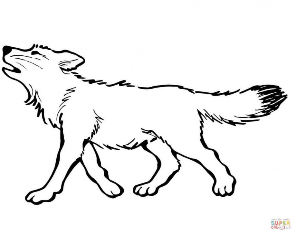 Coloring Ideas : Wolf Coloring Pages For Kids To Print Disney Cars ..