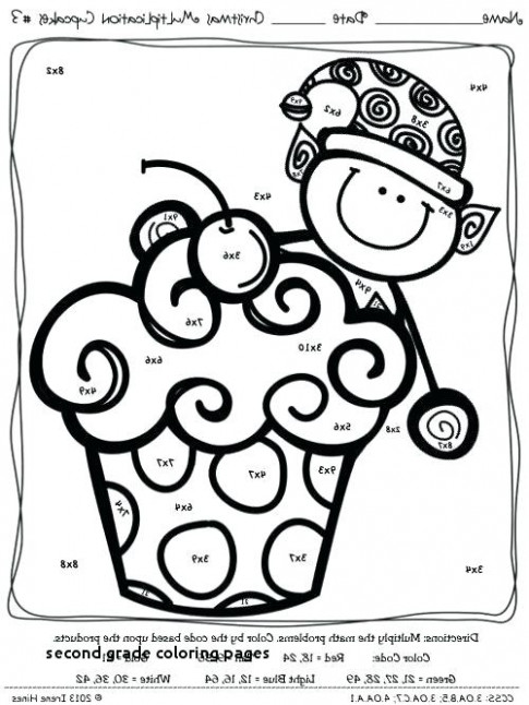 Coloring Pages For 188nd Graders Grade Coloring Pages 18 Free Coloring ..