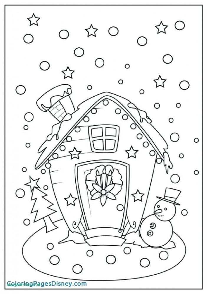 Coloring Pages For Girls Christmas Coloring Books To Set The Holiday ...