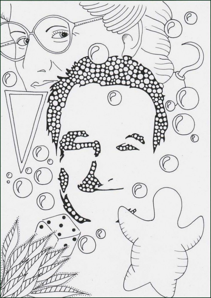 coloring pages: Free Printable Christmas Cards To Color Merry ..