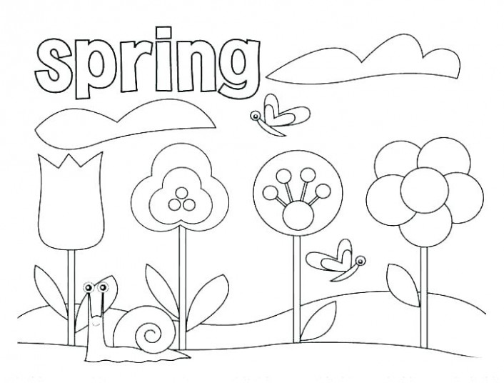 Coloring Pages Grade 18 With 18 Sight Word Spring For Christmas Words ..