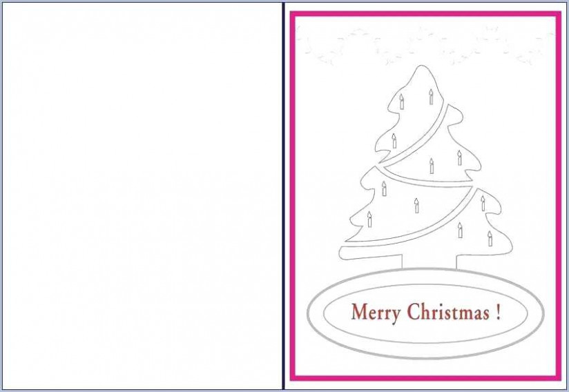 coloring pages of christmas cards – rosaartur