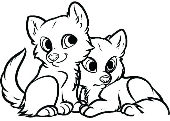 coloring puppy pages – wealthtutor
