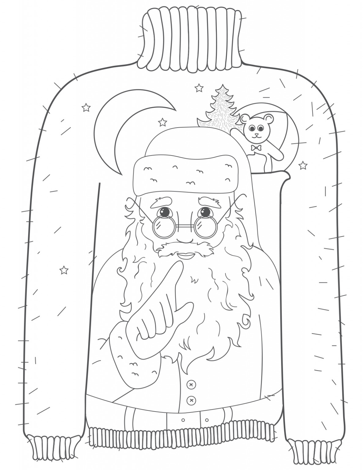 Coloring Sheets – Ragstock – Christmas Coloring Sheets That You Can Print