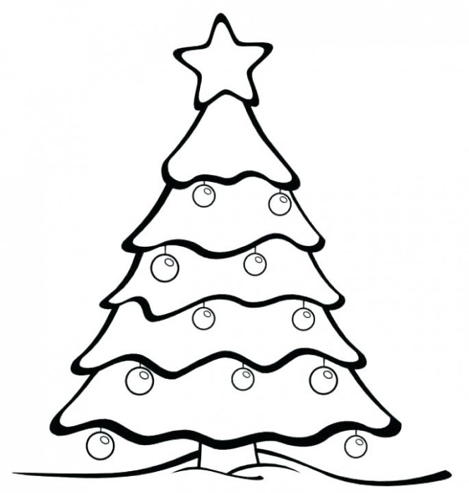 Colouring Pages On Christmas Gift Coloring Page Present Coloring ..