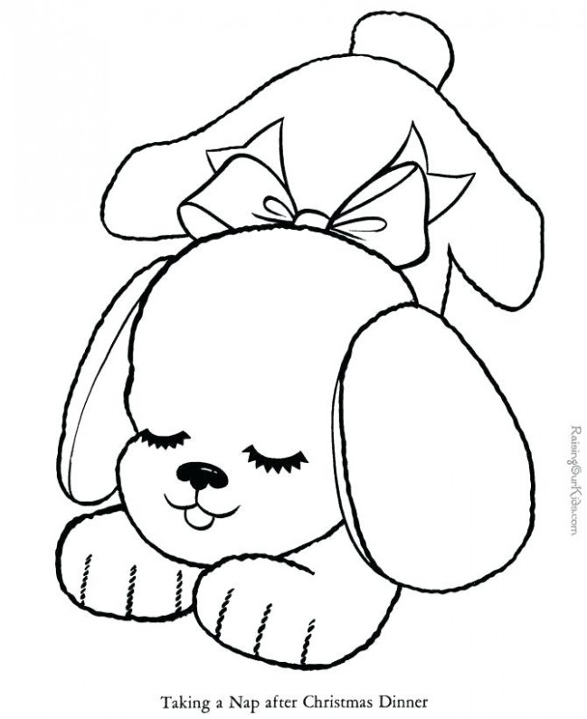 cute christmas coloring pages to print – interesantecosmetice