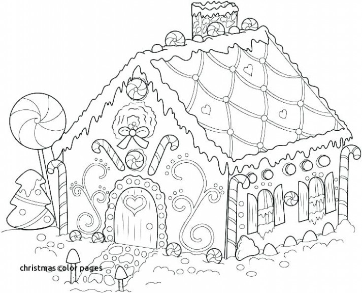 Difficult Christmas Coloring Pages Coloring Pages Coloring Page ...