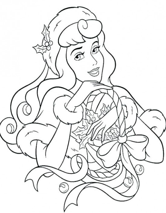 disney christmas coloring pages free – johnsimpkins