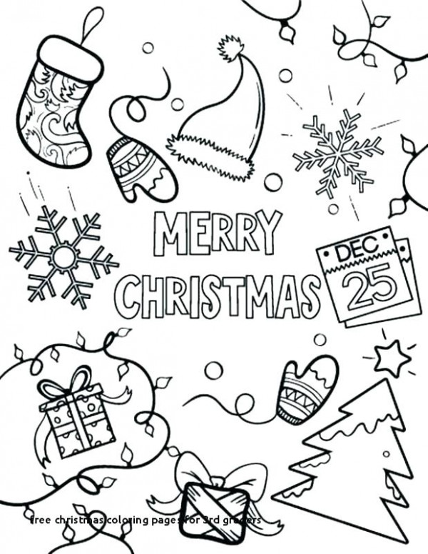 dltks christmas coloring pages – danquahinstitute