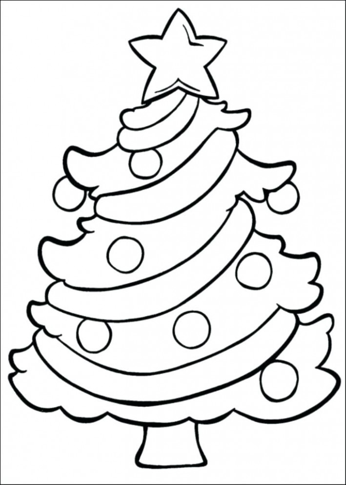 easy christmas coloring pages – sugarbucketink.com