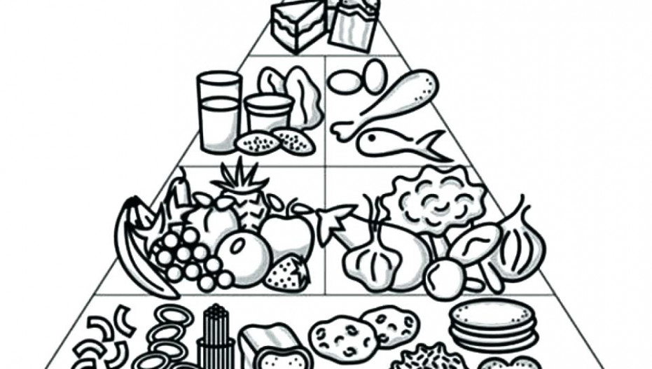 Esl Coloring Pages Coloring Pages Fruit Coloring Pages Food Esl ..