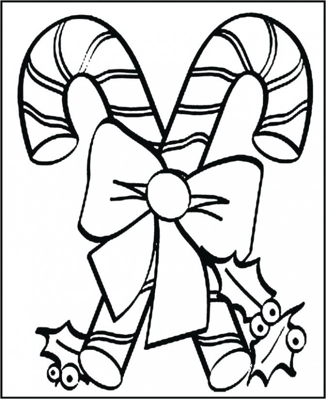 Free Christmas Coloring Pages For Kids Printable Free Coloring Book ..