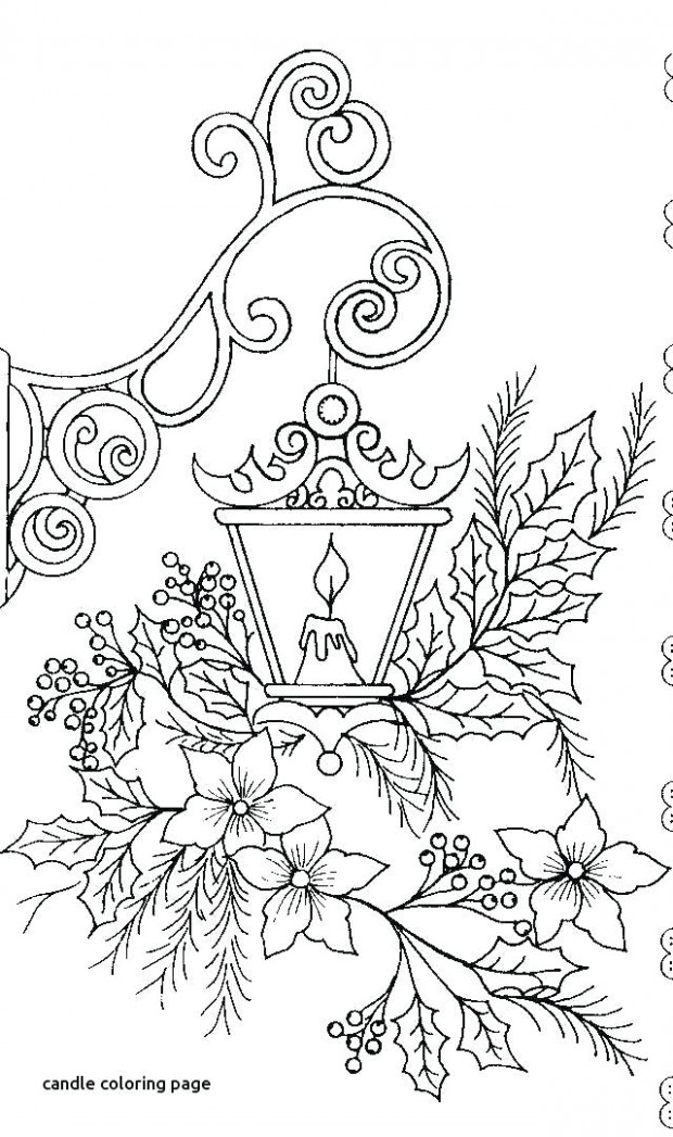 Free Christmas Coloring Pages For Preschoolers Coloring Pages For ...