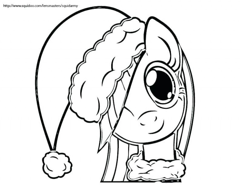 Free Christmas Coloring Pages For Preschoolers Free Kids Coloring ...