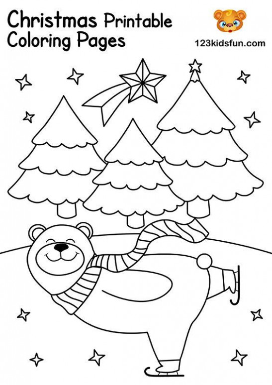 Free Christmas Printable | FREE Printables for Christmas | Christmas ...