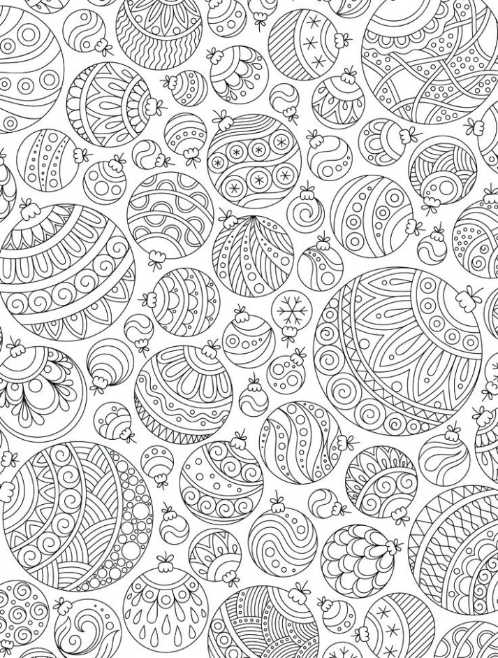 Free Coloring Pages Of Christmas Coloring Pages Coloring Pages ..