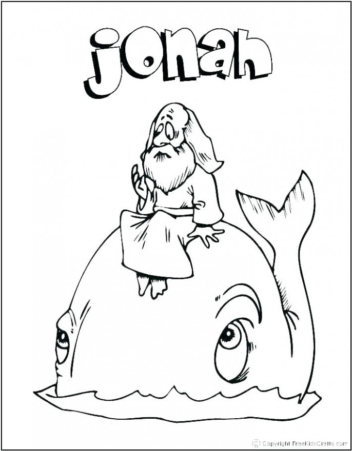 Free Printable Christian Coloring Pages Free Bible Coloring Pages ...