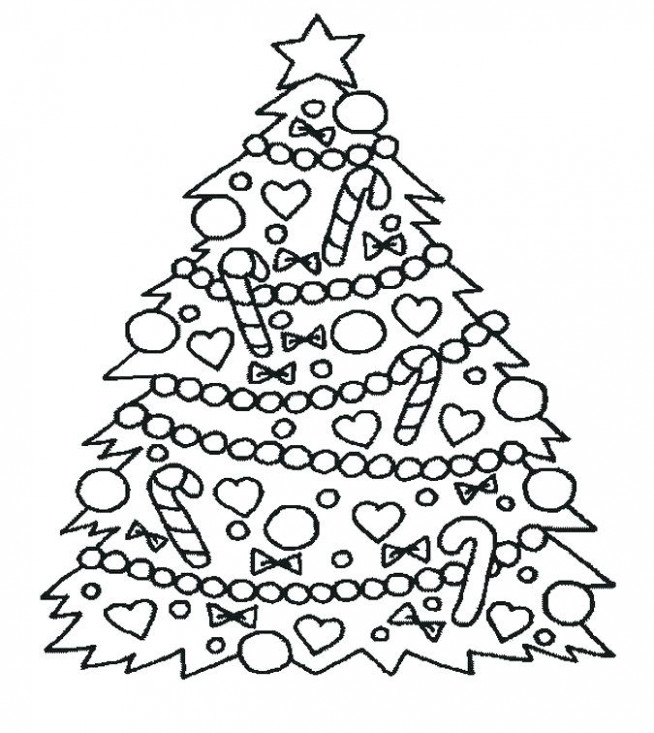 Free Printable Christmas Color Pages Merry Colouring Pages Printable ..