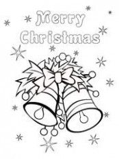 Free Printable Christmas Coloring Cards Cards, Create and Print Free ..
