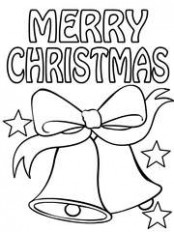 Free Printable Christmas Coloring Cards Cards, Create and Print Free ...