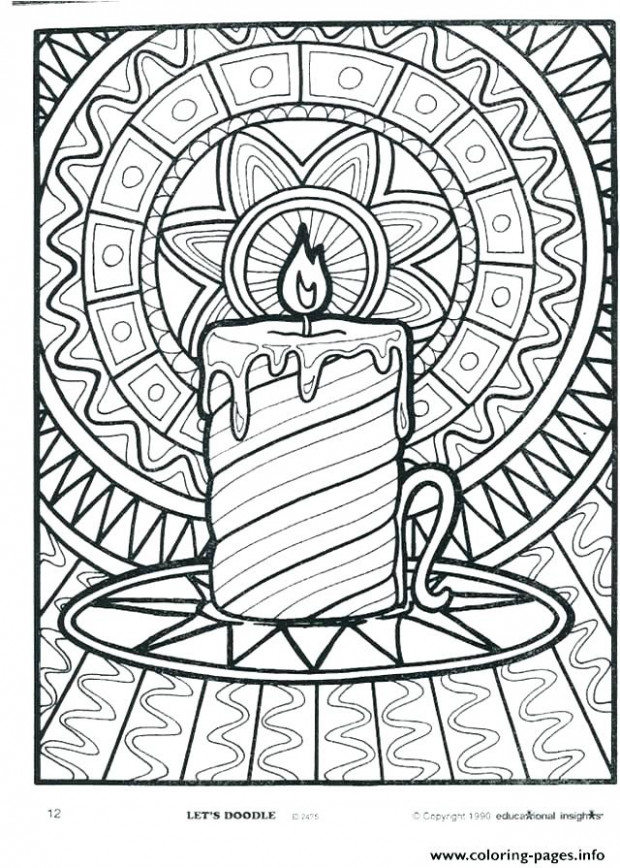 Free Printable Christmas Coloring Page Book Kids Books Pages For At ..