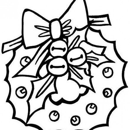 Free, Printable Christmas Coloring Pages for Kids – Christmas Coloring Booklet Printable