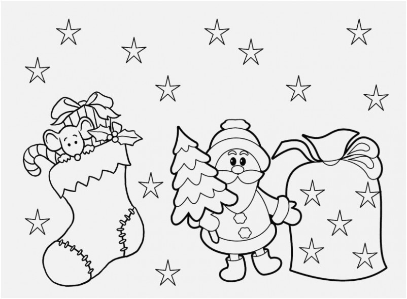 Free Printable Christmas Coloring Pages Graphic Free Coloring Pages ..
