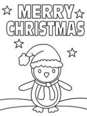 Free Printable Color Your Card Christmas Cards, Create and Print ..