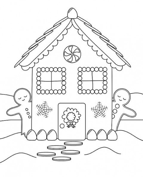 Free Printable Snowflake Coloring Pages For Kids | COLORING PAGES ...