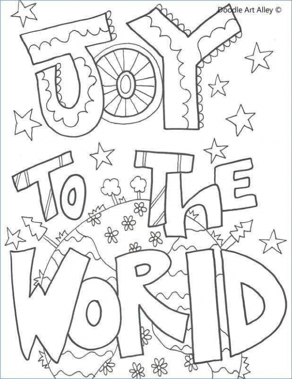 Free Religious Christmas Coloring Pages Fresh Jesus Christmas ..