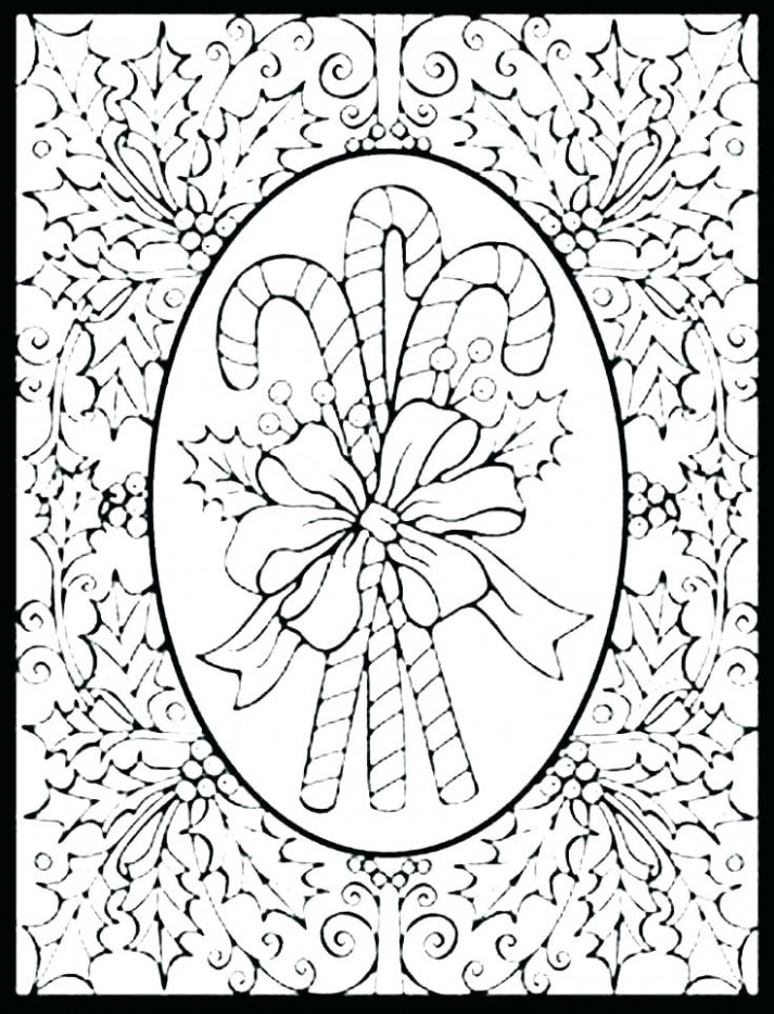 Hard Coloring Pictures Hard Coloring Pages 14 Hard Christmas Coloring ..