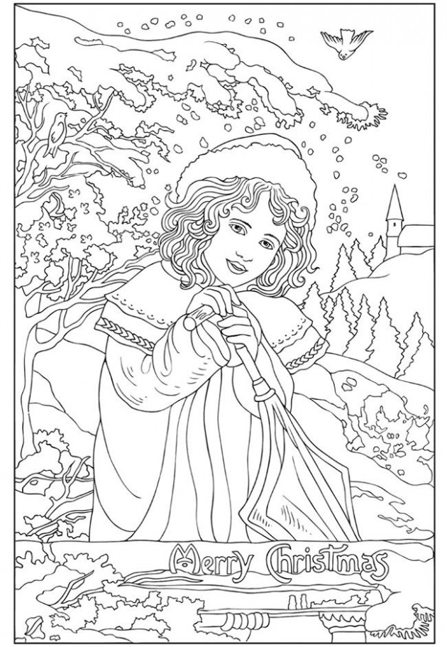 Holiday coloring pages! Enjoy! #freebies #freecoloringpages ...