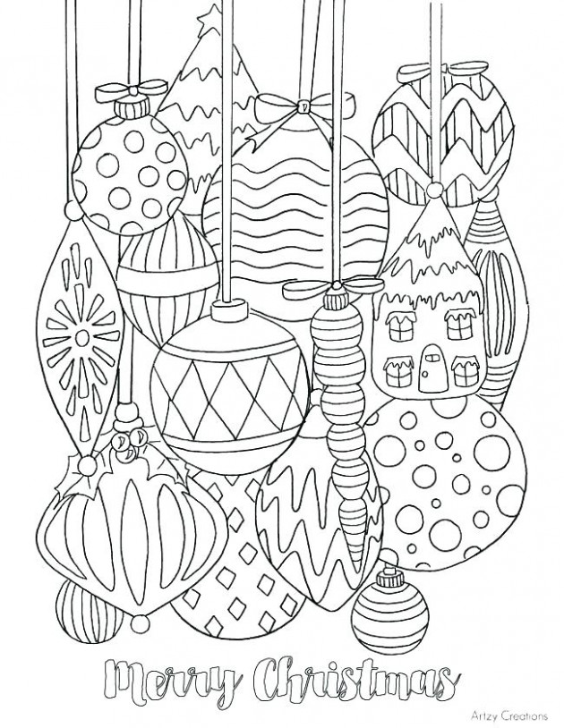 Holiday Coloring Pages Free Coloring Activity Pages Fun Coloring ...