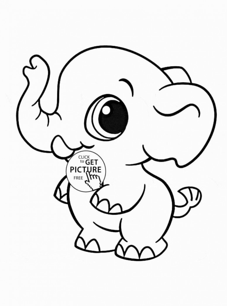 Inspirational Cute Elephant Coloring Pages | JVZOOREVIEW – Christmas Elephant Coloring Pages