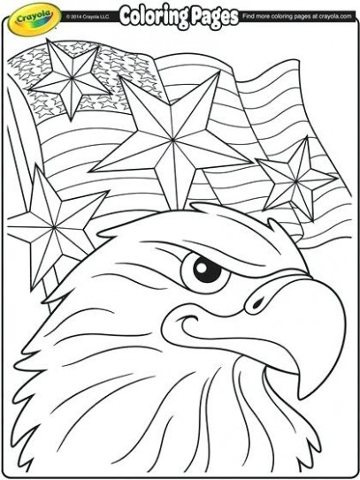 July Coloring Sheets Of Coloring Pages From Raising Our Kids 17th Of ..