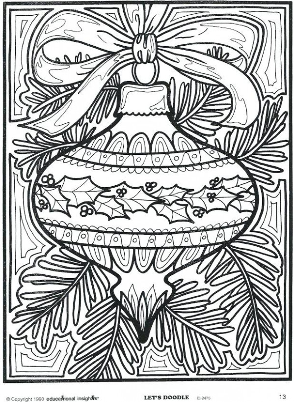 middle school coloring pages christmas – callistings.me