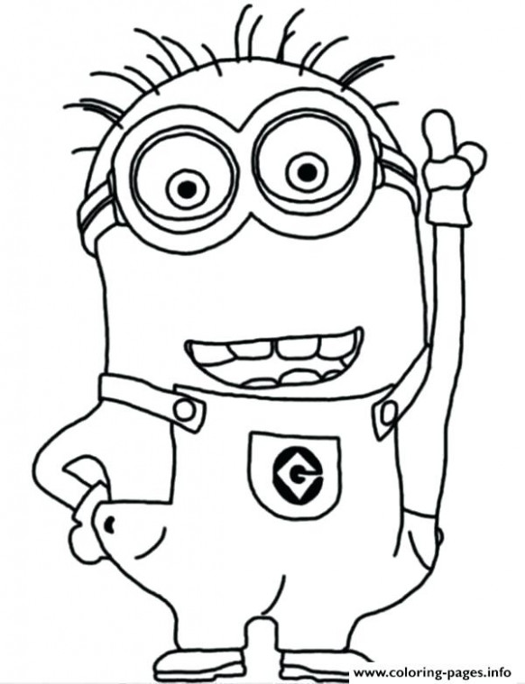 Minions Coloring Page Christmas Pages 14 Sheets – yuvarajraju