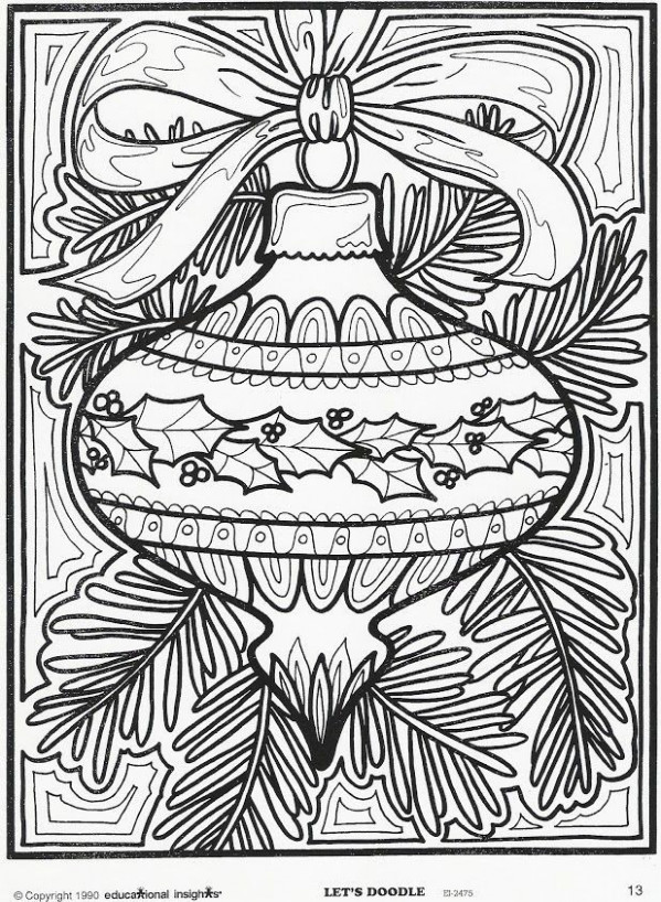 More Let's Doodle Coloring Pages | Top Teachers Smorgasboard ..