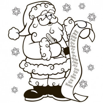 Oriental Trading Christmas Coloring Pages – Festival Collections