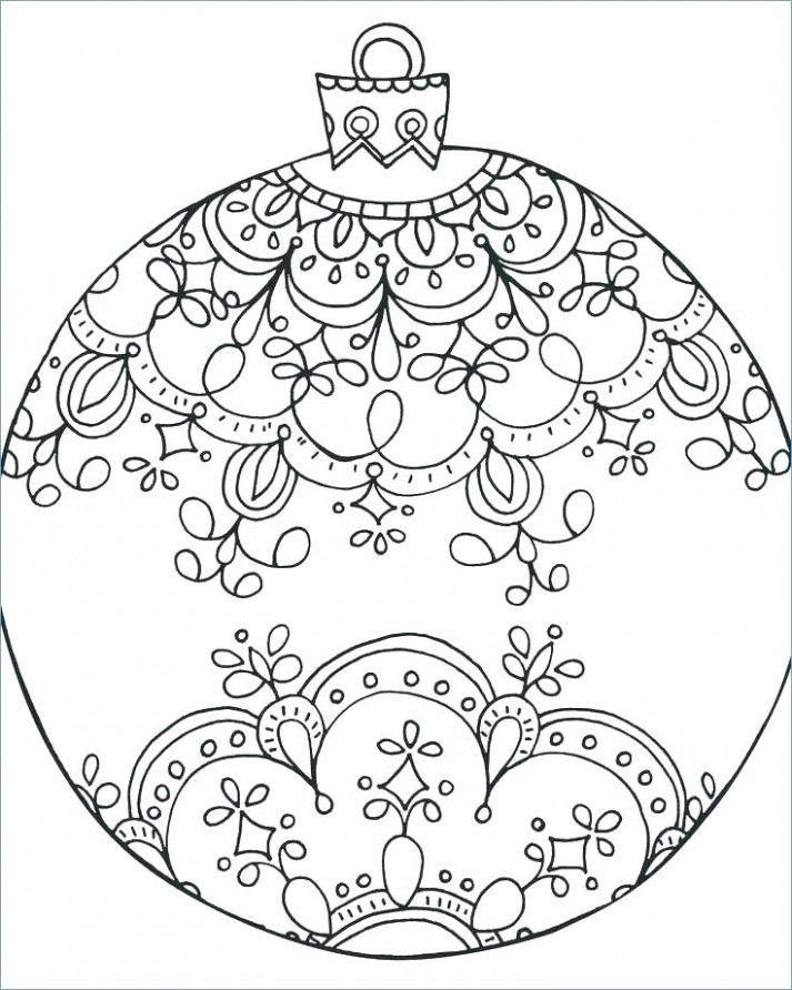 ornament coloring pages – johnsimpkins.com