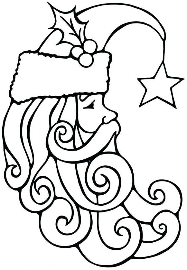 Ornaments Coloring Pages – Christmas Ornament Coloring Pages Free ..