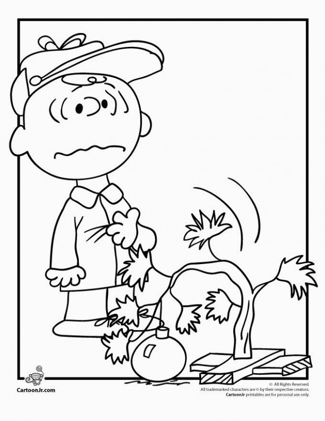 Pin by Elsabe Doyle On Free Printables for Charlie Brown Christmas ..