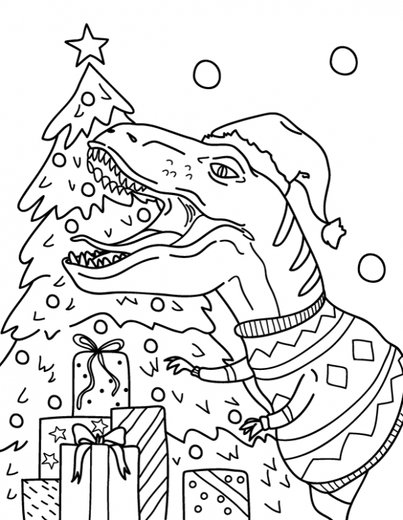 Pin by Muse Printables on Coloring Pages | Dinosaur coloring pages ...