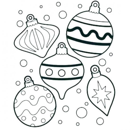 printable christmas coloring pages ornaments – hoteldaten.info