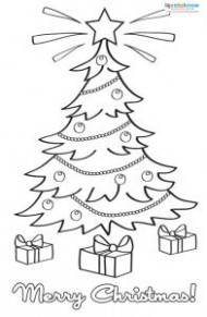 Printable Coloring Christmas Cards | LoveToKnow – Christmas Coloring Postcards