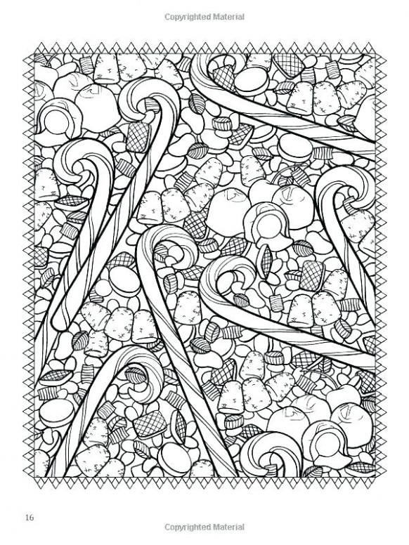 Printable Xmas Coloring Pages Coloring Pages For Free Printable ...