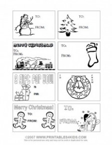 Printables20Kids - free coloring pages, word search puzzles, and ...