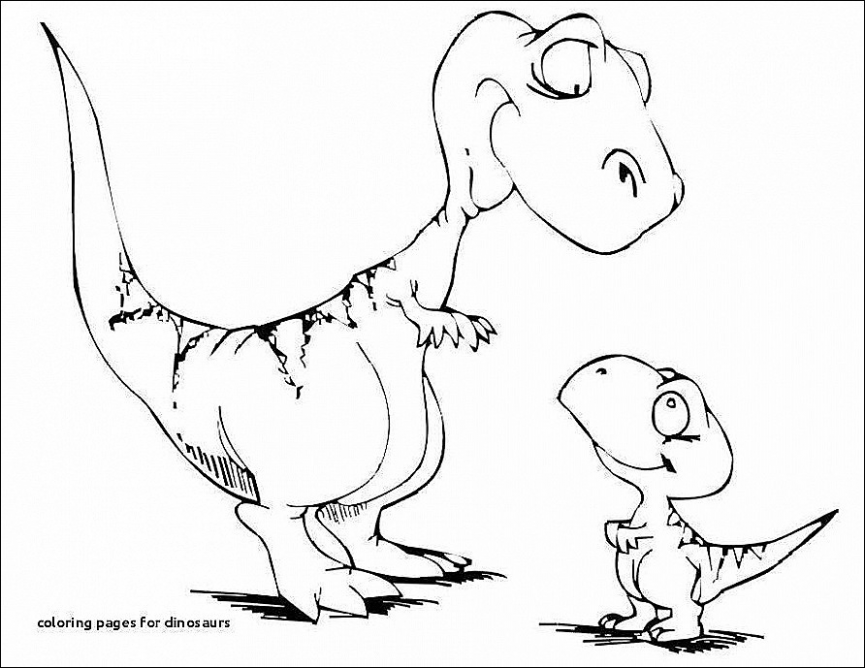 Realistic Dinosaur Coloring Pages Lovely 15 Printable Christmas ..