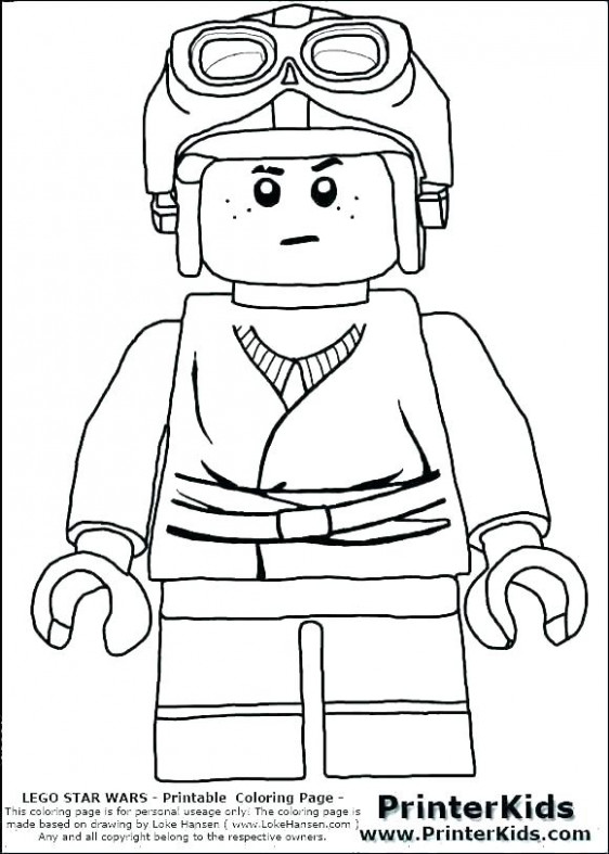 Star Wars Coloring Pages Printable Ships Colouring Lego Printables ..